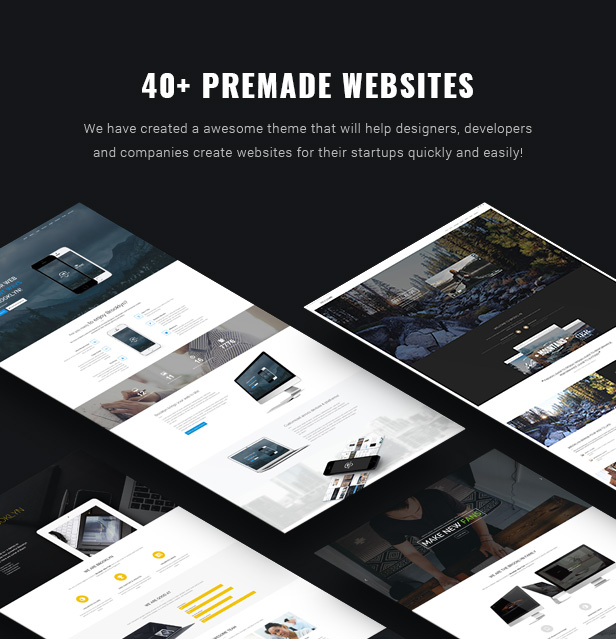 Brooklyn | Creative Multipurpose Responsive WordPress Theme - 5
