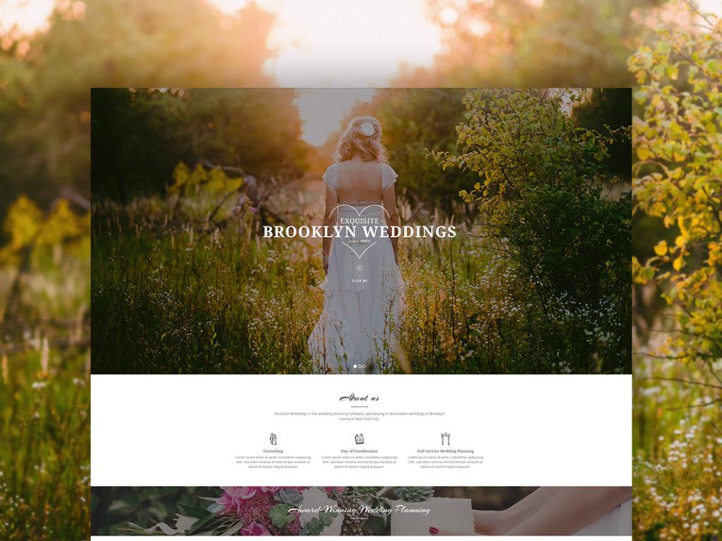 #16 Brooklyn Wedding Agency