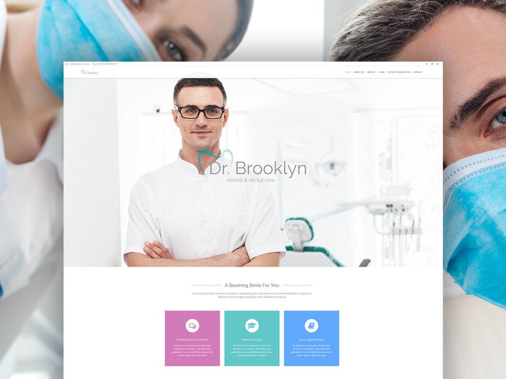 #18 Brooklyn Dental