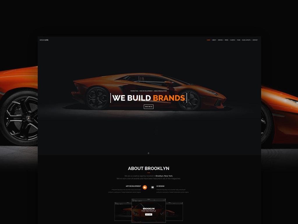 #2 Web Marketing / Video Agency