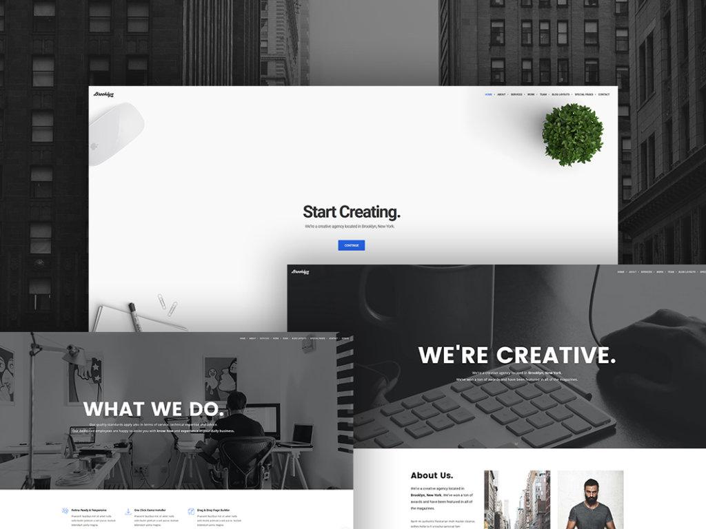 #23 Web Agency