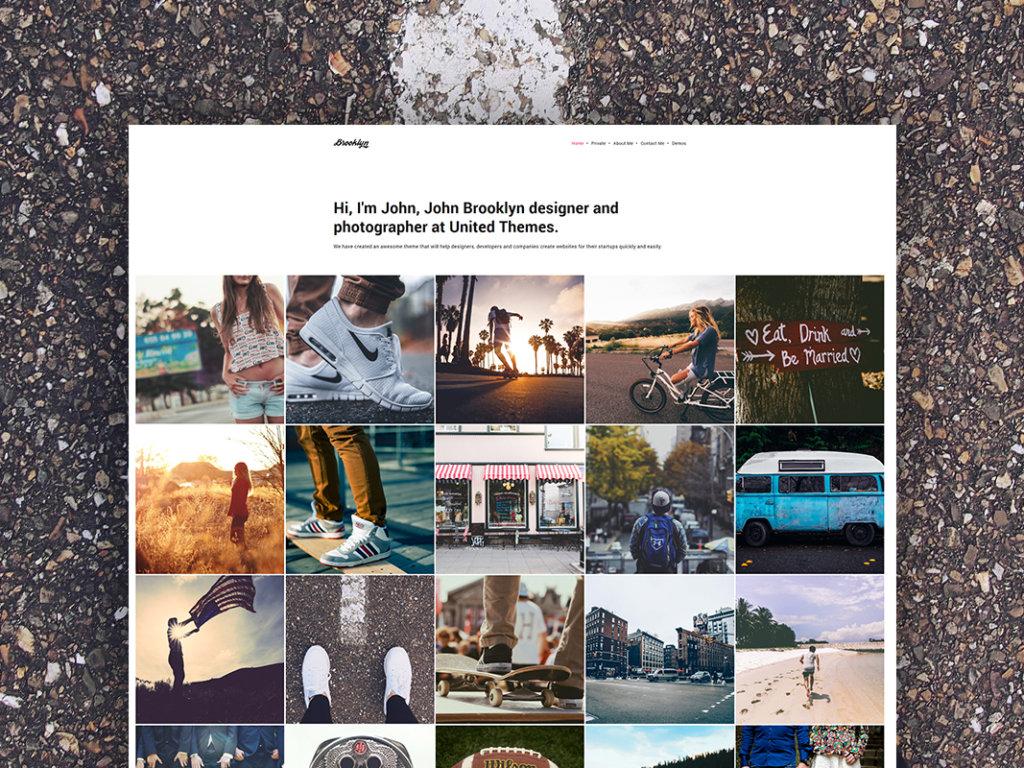 #24 Designer / Photographer