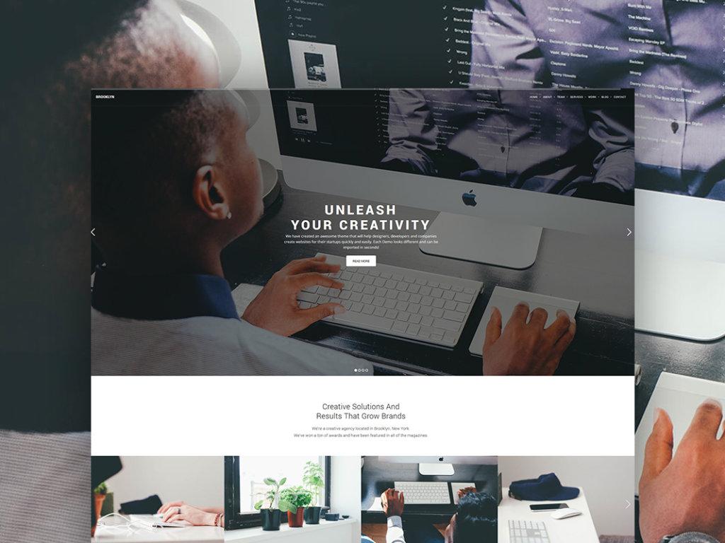 #5 Digital Agency