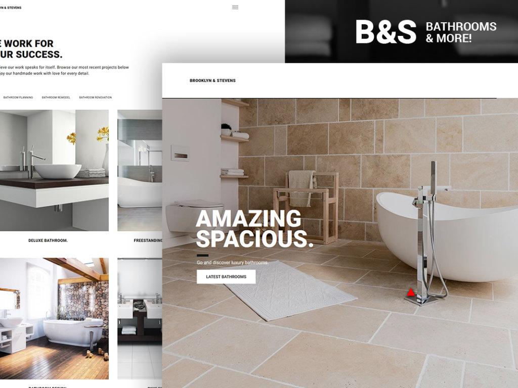 #29 Bathroom Store / Architect