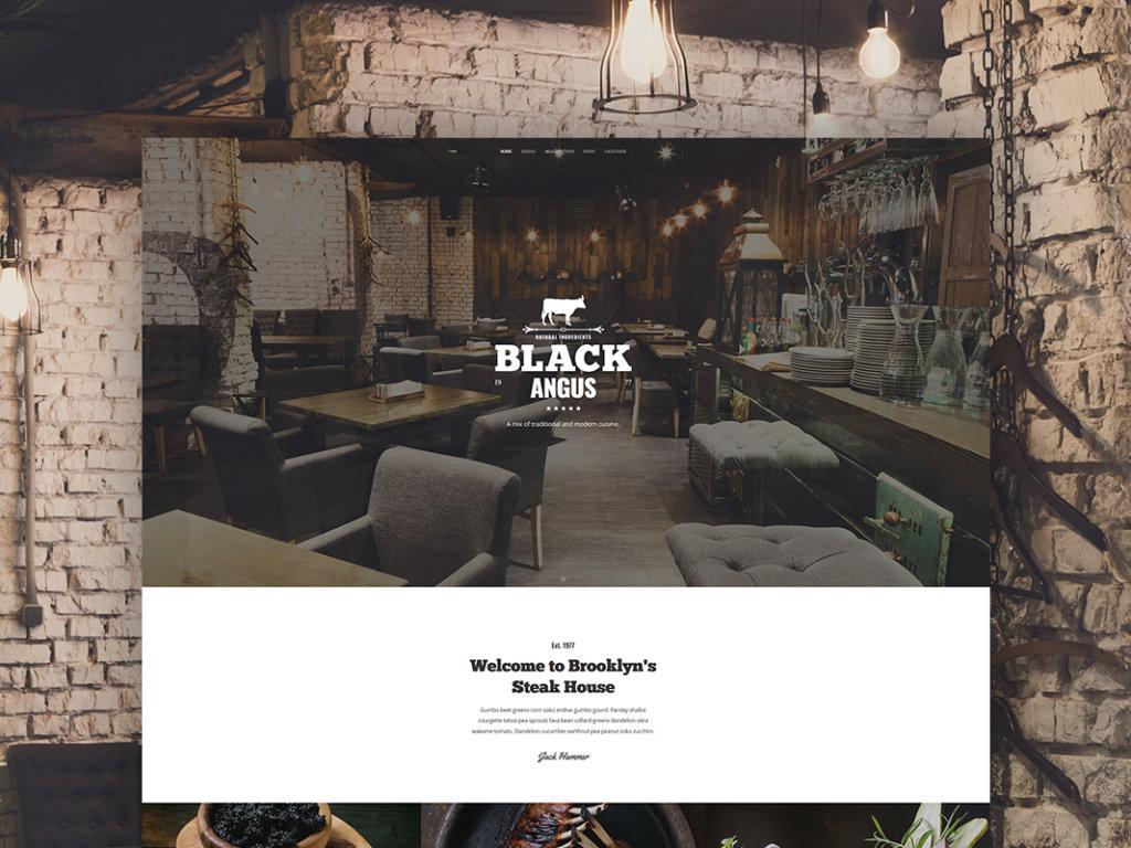 #40 Brooklyn Steak House